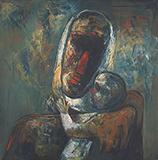 Untitled - Buwa  Shete - Spring Live Auction