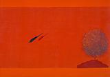Untitled - Jagdish  Swaminathan - Spring Live Auction