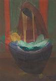 Untitled - Vishwanath  Nageshkar - Spring Live Auction