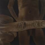 A Child, the Youth, now Man - Rameshwar  Broota - Spring Live Auction