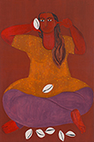 Sharing Secrets - Rekha  Rodwittiya - Spring Live Auction