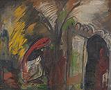 Untitled - Sailoz  Mookherjea - Spring Live Auction