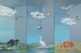 Untitled - Sudhanshu  Sutar - Spring Live Auction