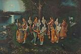 Untitled - Vasudeo  Pandya - Spring Live Auction