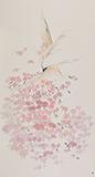 Peach Garden - Wu  Yi - Spring Live Auction