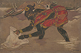 Untitled (Ganga) - A A Almelkar - Spring Online Auction