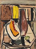 Untitled - K H Ara - Spring Online Auction