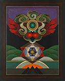 Shakti - G R Santosh - Spring Online Auction