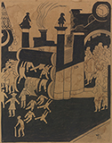 University Machine - Gaganendranath  Tagore - Spring Online Auction