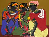 Untitled - Thota  Vaikuntam - Spring Online Auction