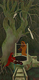 Untitled - A A Raiba - Evening Sale | New Delhi, Live