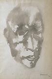 Untitled - Akbar  Padamsee - Summer Online Auction