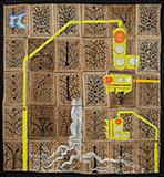 Untitled - Arpana  Caur - Summer Online Auction