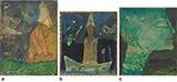 - Ganesh  Pyne - Summer Online Auction