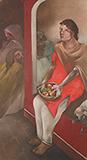 Untitled - Gurcharan  Singh - Summer Online Auction