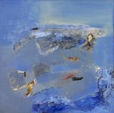 Untitled - Laxman  Shrestha - Summer Online Auction