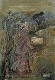 Untitled - Sailoz  Mookherjea - Summer Online Auction