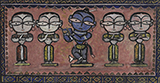 Untitled - Jamini  Roy - Winter Online Auction