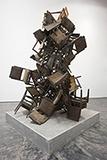 Dance of Democracy - Mansoor  Ali - Winter Online Auction
