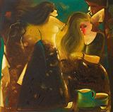 Untitled - Paresh  Maity - Winter Online Auction