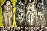 Anxiety of the Unfamiliar - Probir  Gupta - Winter Online Auction