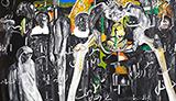 Free Passage - Probir  Gupta - Winter Online Auction