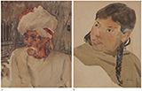 - Sailoz  Mookherjea - Winter Online Auction