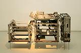 Untitled (Xerox Machine) - Sakshi  Gupta - Winter Online Auction