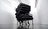 Untitled - Tallur L N - Winter Online Auction