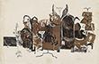 V S Gaitonde - Winter Online Auction