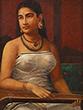 Raja Ravi Varma - Spring LIVE Auction | Mumbai, Live