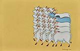 Untitled - Shan  Bhatnagar - Spring LIVE Auction | Mumbai, Live