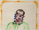 Untitled - Bhupen  Khakhar - WORKS ON PAPER