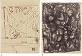 - Krishen  Khanna - WORKS ON PAPER