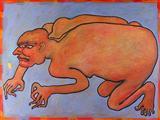 Jogen  Chowdhury-Untitled