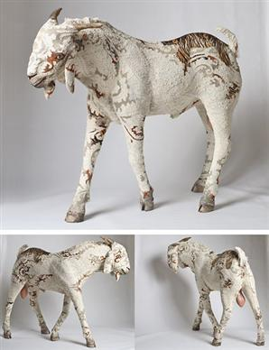 Scape-goat II