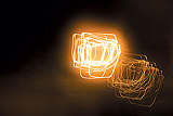 Sathyanand  Mohan-Numen / Light Drawing #4