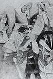 Krishen  Khanna-Benediction on a Battlefield