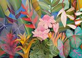 Senaka  Senanayake-The Morning Blooms