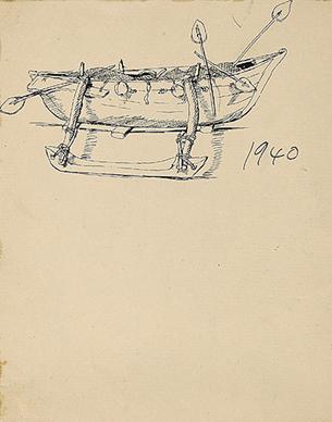Untitled (Fishing boat)