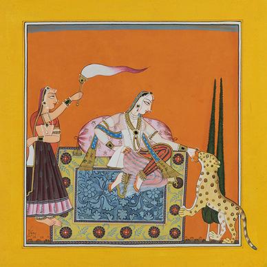 Raga Bangali