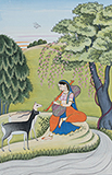 Vijay  Sharma-Ragini Todi
