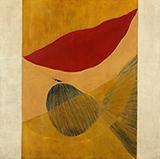 Jagdish  Swaminathan-Untitled