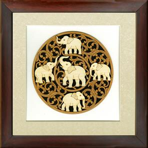 FIVE ELEPHANTS