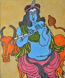 Untitled - Prakash  Karmarkar - COVID-19 Relief Fundraiser Online Auction