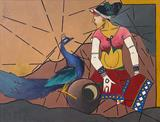 Untitled - Biplab  Biswas - COVID-19 Relief Fundraiser Online Auction