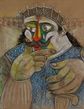Untitled - Paritosh  Sen - Winter Online Auction: Modern and Contemporary South Asian Art and Collectibles