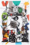 Kishor  Shinde-Untitled