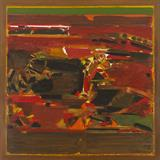 Jodhpur - S H Raza - Winter Live Auction: Modern Indian Art