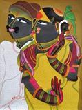 Untitled - Thota  Vaikuntam - COVID-19 Relief Fundraiser Online Auction